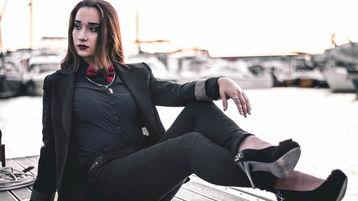 DanielleWinstons hete nettkamera show – Jente på Jasmin