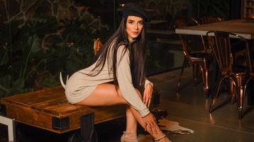 ManuelaMazzeo szexi webkamerás show-ja – Lány a Jasmin oldalon