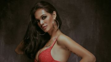 XxDivineKattie'n kuuma webkamera show – Trans-sukupuoliset Jasminssa