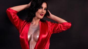 EvaInkz's hot webcam show – Girl on Jasmin