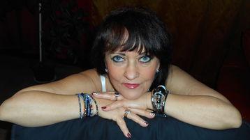 Gorący pokaz CindyCreamForU – Starsze Kobiety na Jasmin