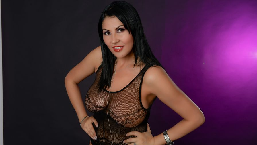 Amaya4u's profile picture – Mature Woman on LiveJasmin