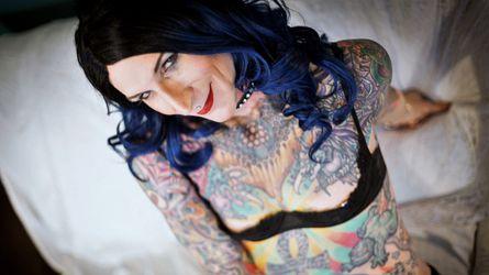 DeeDeeAdora的个人照片 – LiveJasmin上的变性人