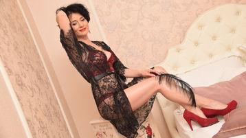 Show-ul fierbinte al lui LustyJenna – Femeie Matura pe Jasmin