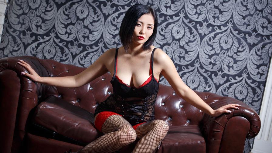 AkiAiri om profilbillede – Pige på LiveJasmin