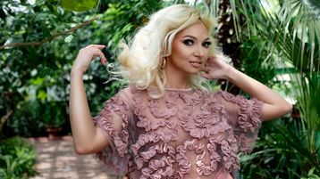 Show quente na webcam de AngelCarmella – Meninas em Jasmin