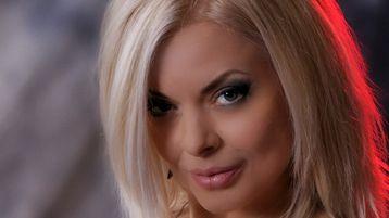 AlexxaSunshine szexi webkamerás show-ja – Lány a Jasmin oldalon