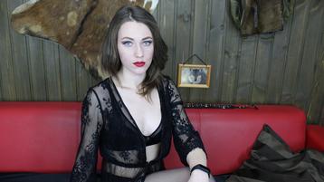 DebyKink sexy webcam show – Fetiš na Jasmin