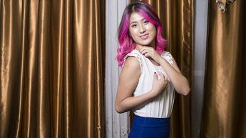 RikaSong's hot webcam show – Girl on Jasmin