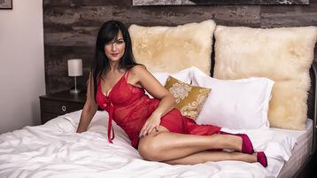 BelaMoretti's hot webcam show – Mature Woman on Jasmin