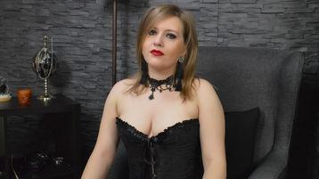 MiaMoretti's hot webcam show – Fetish on Jasmin