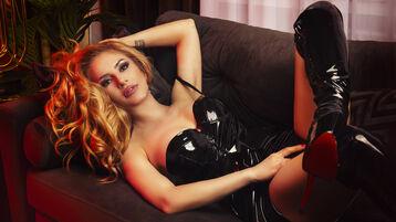 MelissaBigDick's hot webcam show – Transgender on Jasmin