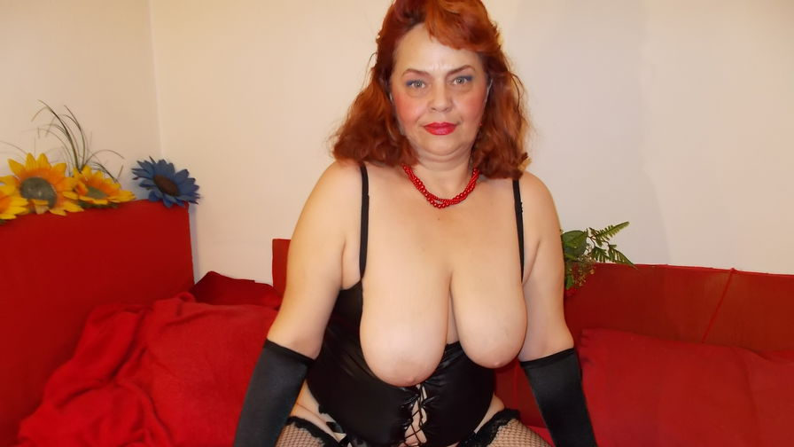hotloveyou's profile picture – Mature Woman on LiveJasmin