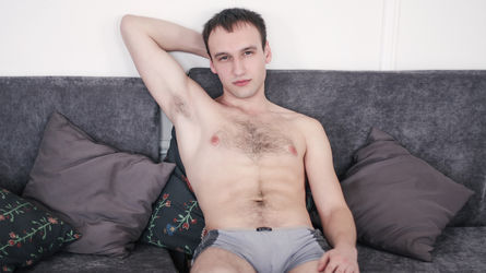 StrongPaul's profile picture – Gay on LiveJasmin