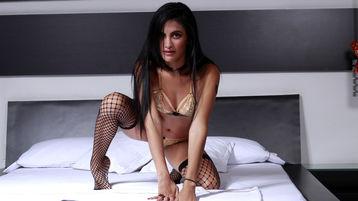 Sexy show su webcam di DannaHils – Ragazze su Jasmin
