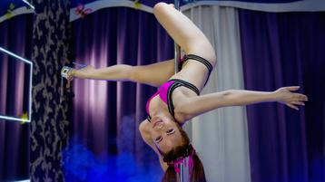 Show di sesso su webcam con AnjiX – Donna su Jasmin