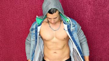 Spartacusxl's heiße Webcam Show – Jungs für Männer auf Jasmin