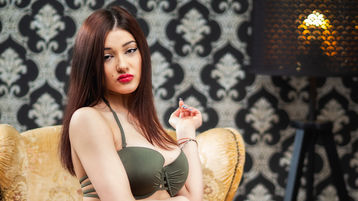 AriaBerry's hot webcam show – Girl on Jasmin