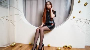 Show fierbinte la webcam BeiShina  – Fata pe Jasmin
