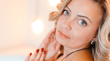 NataLOVEly's hot webcam show – Mature Woman on Jasmin