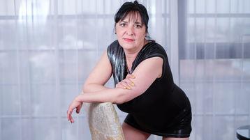 Show-ul fierbinte al lui CarlaMilles – Femeie Matura pe Jasmin