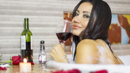 THERA4Uxx's profile picture – Mature Woman on LiveJasmin