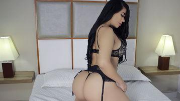 KimBellss hot webcam show – Pige på Jasmin