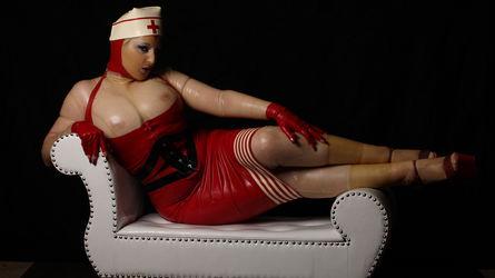 Avengelique:n profiilikuva – Fetissi Nainen sivulla LiveJasmin