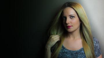 HeyNinna:n kuuma kamera-show – Kuuma Flirtti sivulla Jasmin