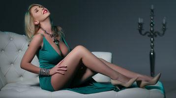 KassidyRyan:n kuuma kamera-show – Nainen sivulla Jasmin