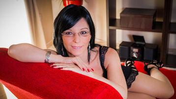 Show fierbinte la webcam angelliqui  – Femeie Matura pe Jasmin