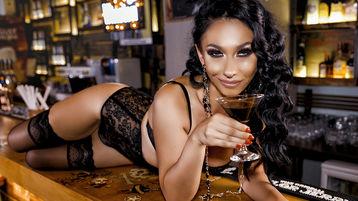 AudreyBigCockTs`s heta webcam show – Transgender på Jasmin