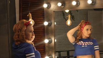 Show caliente de webcam de Ninafurs – Flirteo Caliente en Jasmin