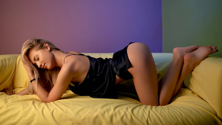 MegannWhite's profile picture – Girl on LiveJasmin