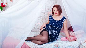 IvankaI szexi webkamerás show-ja – Lány a Jasmin oldalon