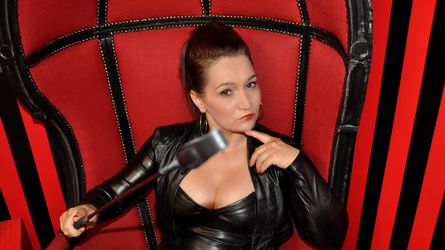 MatureDomme's profile picture – Fetish on LiveJasmin