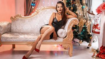 SamanthaBeckham's hot webcam show – Mature Woman on Jasmin