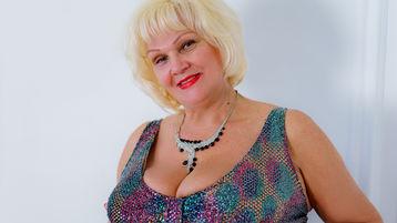 xBlondebomb's hot webcam show – Mature Woman on Jasmin