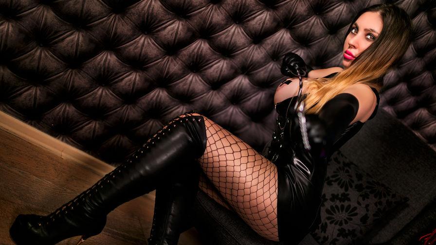 AvaGoddess profilképe – Fétis  LiveJasmin oldalon