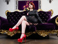 MistressVICIOUS's profile picture – Fetish on LiveJasmin