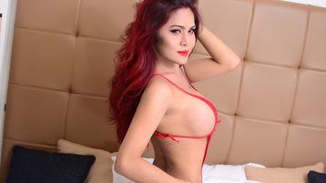 FoxiliciousRuby sexy webcam show – transsexuáli na Jasmin