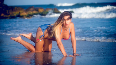 Stassi's profile picture – Girl on LiveJasmin