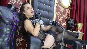 KittyXNaughty's hot webcam show – Fetish on Jasmin