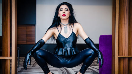 AlliceTheMissY4u's profile picture – Fetish on LiveJasmin