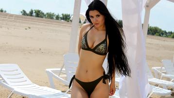 Wileena's hot webcam show – Girl on Jasmin