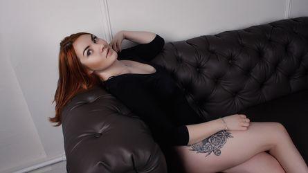 Image de profil IsabellaHoff – Fille sur LiveJasmin