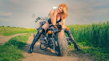 Sexy show su webcam di KristyAnnaGloria – Donna su Jasmin