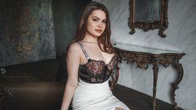 DianaStills hete nettkamera show – Het flirt på Jasmin