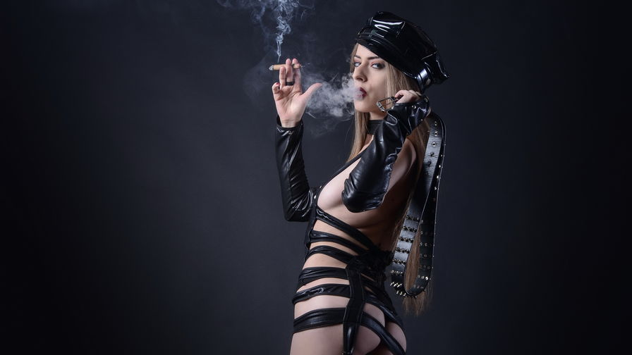 MistressKendraa's profile picture – Fetish on LiveJasmin