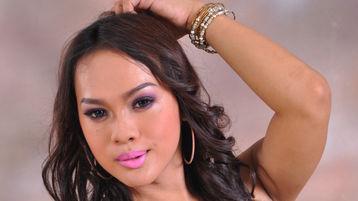 sweetZahannaX's hot webcam show – Transgender on Jasmin